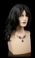 Alchemy Herz Halskette - Infinite Love