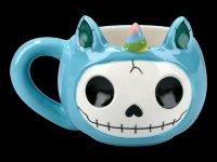 Furrybones Ceramic Mug - Unie