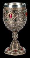 The Holy Grail Goblet