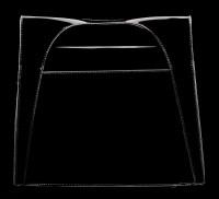 Gothic 3D Handtasche mit Elfe - Valkyrie