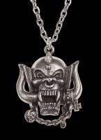 Motorhead Halskette War-Pig - Alchemy Rocks