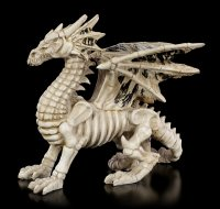Skeleton Figurine - Dragon
