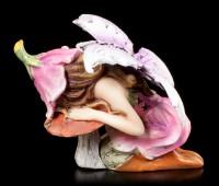 Small Fairy Figurine - Alari with Snail