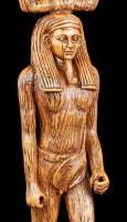 Ka Statue von König Hor I.