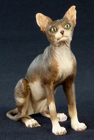 Sphinx Katze