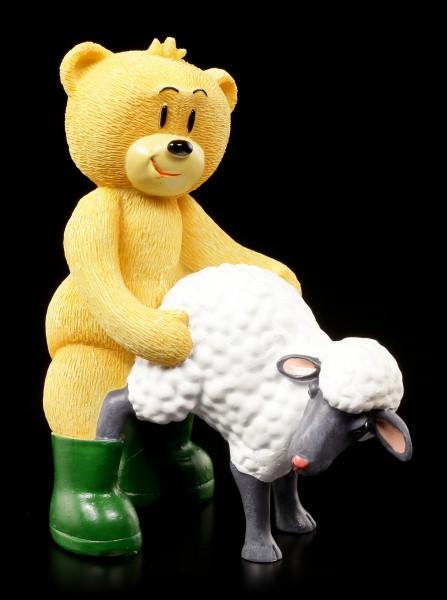 Bad Taste Bears Figur - Ewan
