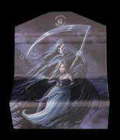 Brillenetui mit Sensenmann - Summon the Reaper