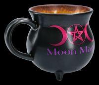 Tasse / Schüssel Hexenkessel XXL - Moon Magic
