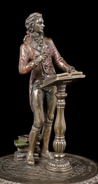 Spieluhr - Wolfgang Amadeus Mozart