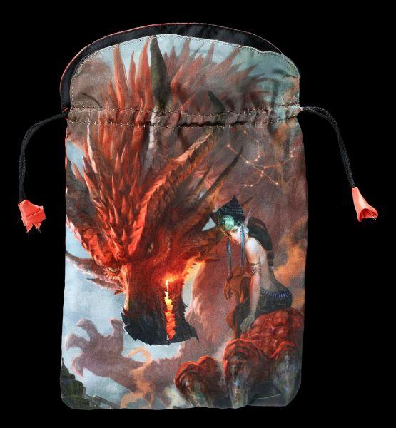 Tarot Bag Dragon - Stardragons