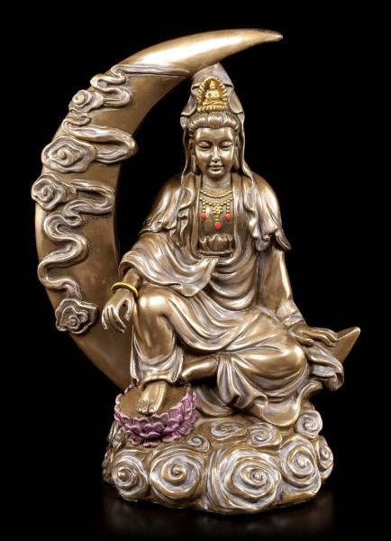 Buddha Figur - Kuan Yin