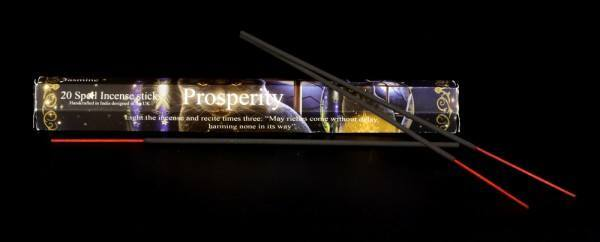 Incense Sticks - Spells - Prosperity