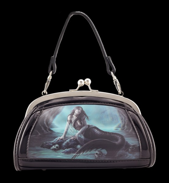 Evening Bag with 3D Picture - Sirens Lament