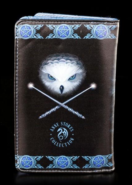 Geldbörse mit Eule - Awaken your Magic