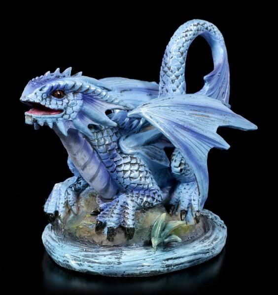 Drachen Figur - Baby Water Dragon