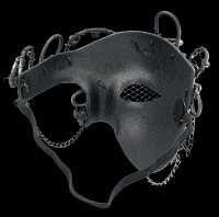 Steampunk Mask - Puzzle