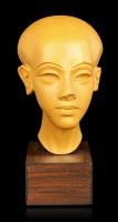 Egyptian Bust - Princess Amarna - 182nd Dynasty