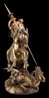 St. George Figurine - large