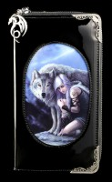 Fantasy Purse with 3D Picture - Protector