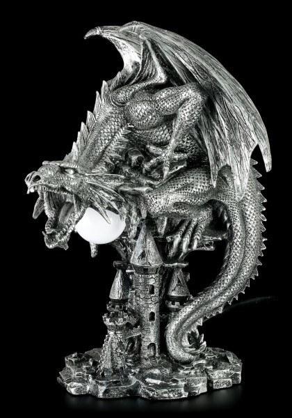 Drachen Lampe - Nazgar