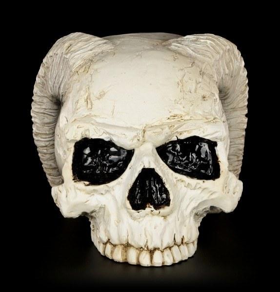 Alchemy The Vault - Skull & Angel of Hades