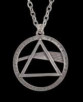 Pink Floyd Halskette Dark Side - Alchemy Rocks