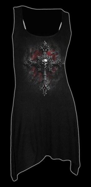 Vamp Fangs - Longshirt