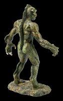 Dagon Figur nach H.P. Lovecraft