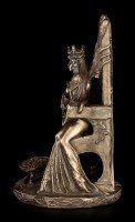 Celtic Goddess Figurine - Queen Maeve