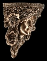 Art Nouveau Bracket - Serenity right