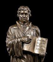 Martin Luther Figurine