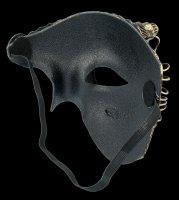 Steampunk Maske - Dark Dream