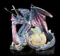 Drachen Figur - Mothers Love