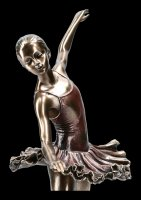 Ballerina Figurine - Battement Tendu