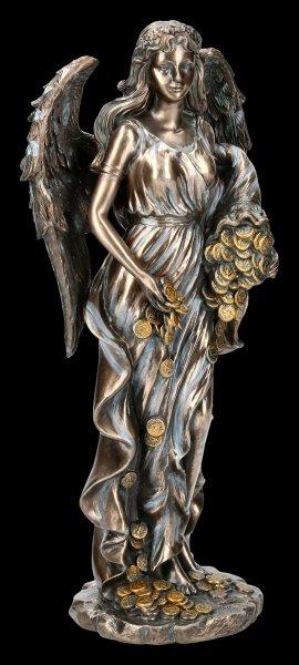 Angel Lady Fortune Figurine