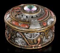 Steampunk Schatulle - Mechanical Secrets