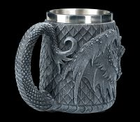 Dragon Goblet - Dragons Wing