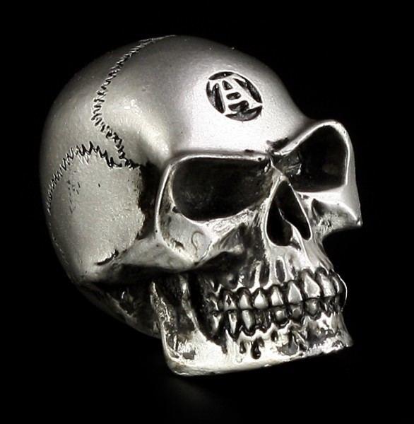 Skull Gear Knob
