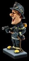 Funny Job Figur - Feuerwehrmann Nr. 49