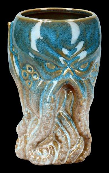 Cthulhu Krug - blau