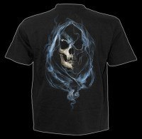 T-Shirt Fantasy Skelett - Ghost Reaper