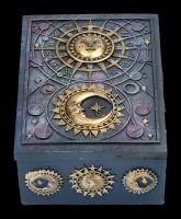 Tarot Schatulle - Astrologie