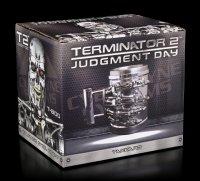 Terminator 2 Tankard - Cyberdyne