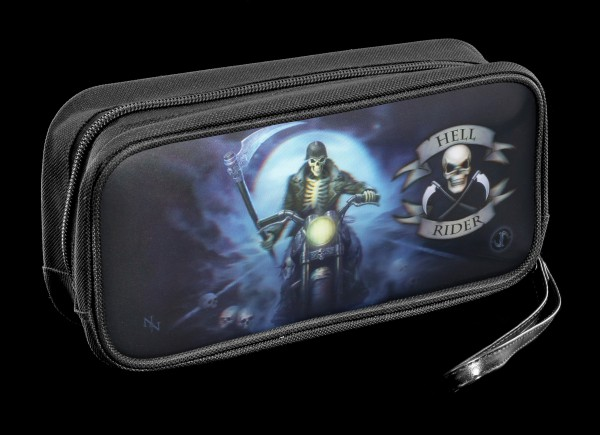 3D Pencil Case Reaper - Hell Rider