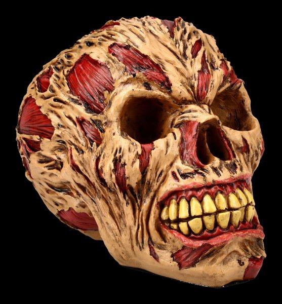 Zombie Totenkopf - The Hoard