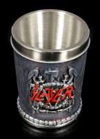 Slayer Schnapsbecher - Eagle Emblem