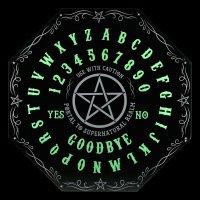 Witchboard - Glow in the Dark