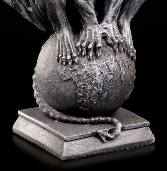 Teufel Figur - Grasp of Darkness