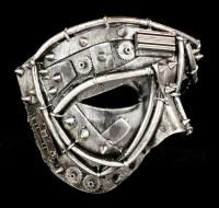 Steampunk Mask - Tortured Disguise