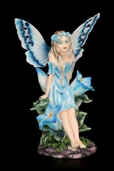 Elfen Figur - Bluebell